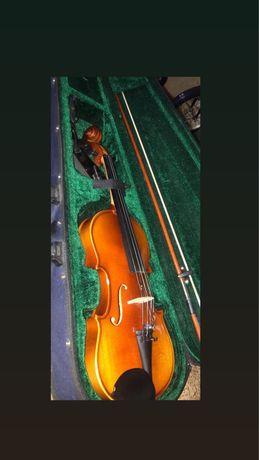 Скрипка за 20000 тенге