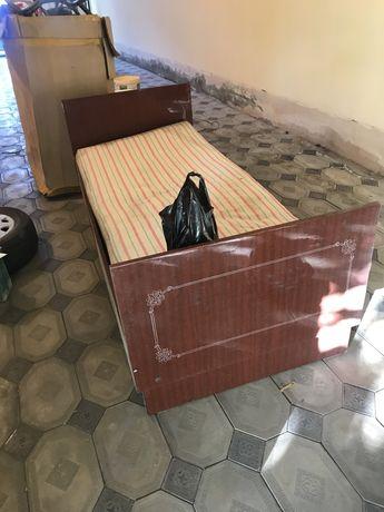 Кровать односпалка 5000 тысяч