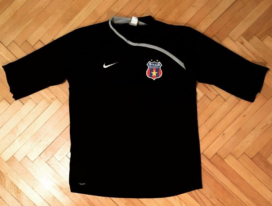 Tricou de portar Cornel Cernea Steaua Bucuresti sezonul 2008-2009 Slatina - imagine 1
