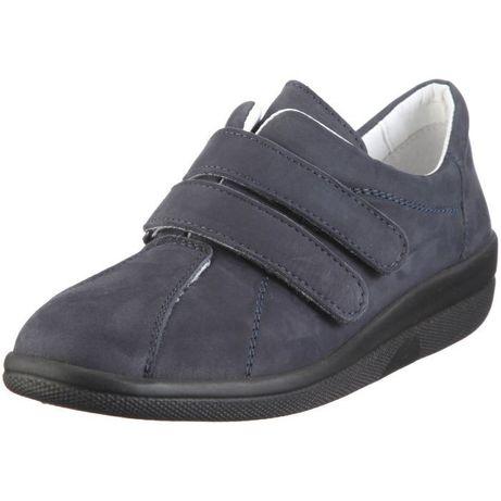 -60% hans, 37, нови, оригинални дамски спортни обувки, кожа