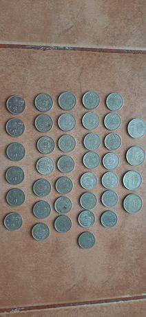 LOT monede Spania