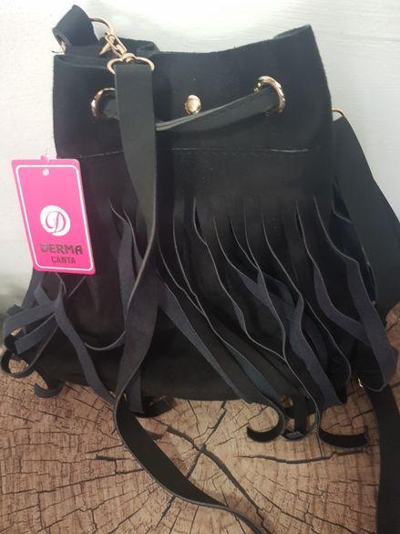 Чанта с ресни