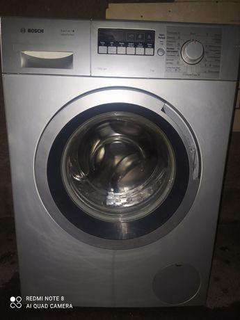 BOSH стиральная машина