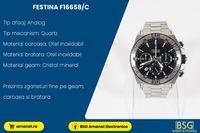Ceas Festina F16658/C - BSG Amanet & Exchange