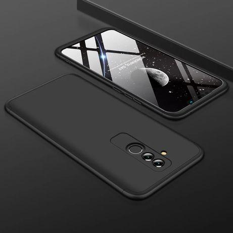 Кейс 360° градуса мат за Huawei Mate 20 Lite / P20 Pro / P30 P10 Honor