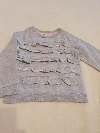 Блуза дълъг H&M, размер 98-104