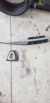 Интериорни лайсни  - БМВ/BMW/-/f30/f31/-N57N 3.0d 258кс
