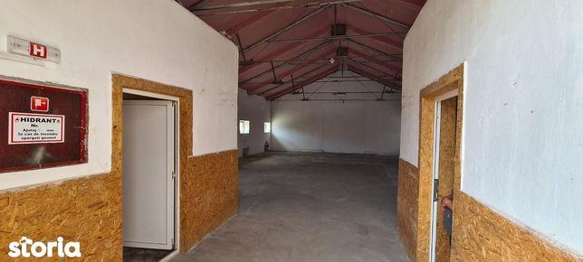 Bragadiru – Centura Bucuresti, deoozit in suprafata 223 mp