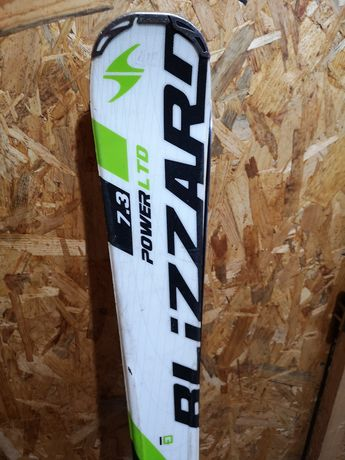 Schi ski blizzard Power LTD 7.3