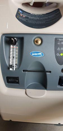 Concentrator Oxigen Invacare Perfecto