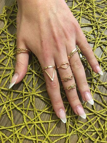 Лот пръстени