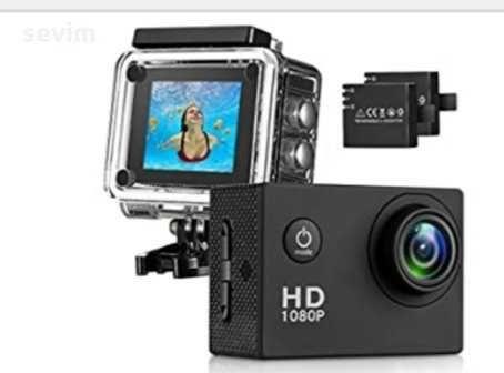 Нова камера водоустойчива 30 метра