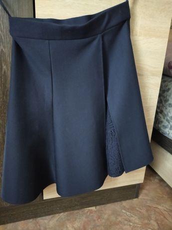 Школьные юбки как Новые