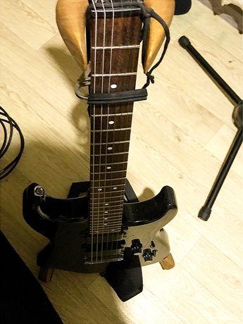 Гитара электро