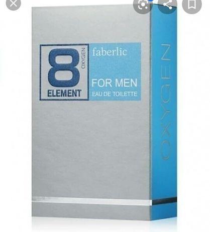 Одеколон для мужчин 8 элемент