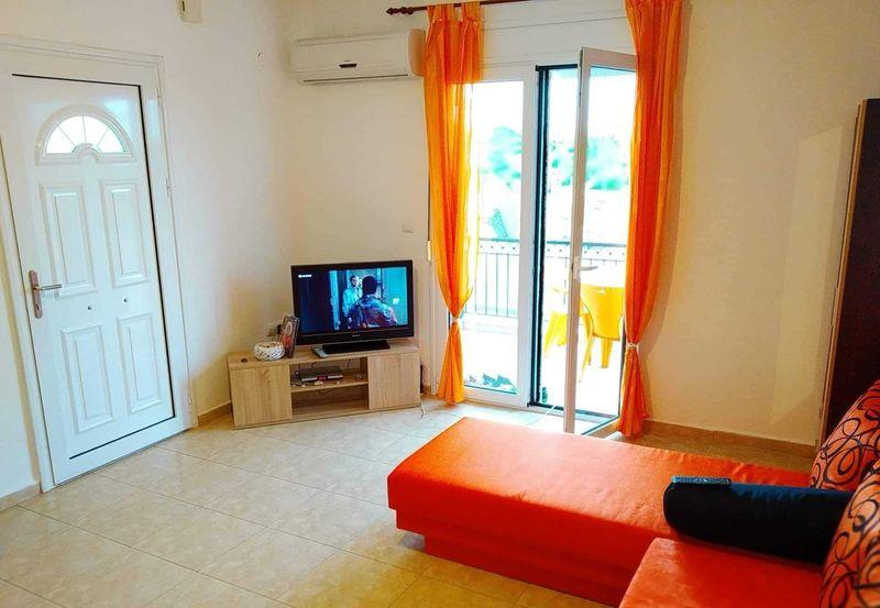 Апартамент ,,Летни моменти,, с две спални в Паралия Офринио гр. Стара Загора - image 1