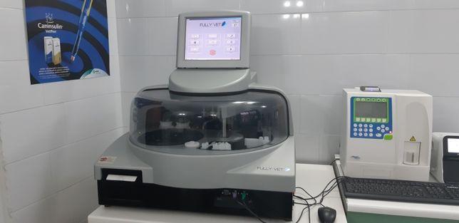 Vand biochimie de uz veterinar automata umeda Fully Vet