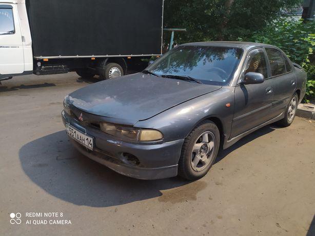 Продам Mitsubishi gallant