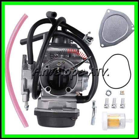 Carburator Quad Atv SUZUKI 400 LTZ LTK 400 ARTIC CAT 400 DVX400 400cc