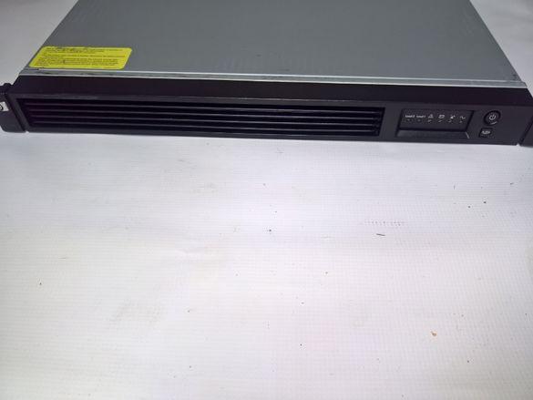 UPS HP-1000W, rack 1U, синусоида, цената е с вкл ДДС, гаранция