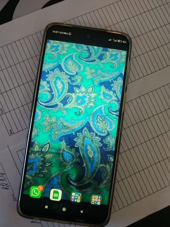 Смартфон Сяоми 9 про