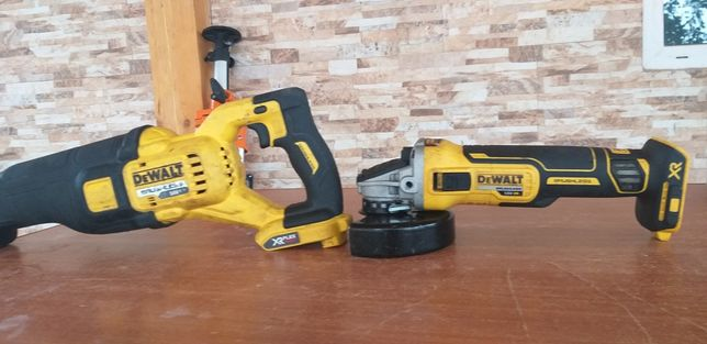 Dewalt milwaukee HILTI