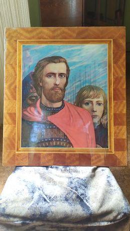 Продам картины СССР