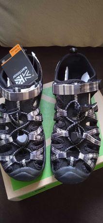Детски сандали Karrimor