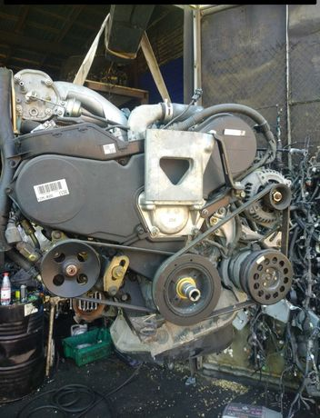 Двигатель 1MZ-FE RX300-330 CAMRY Свежепривозные