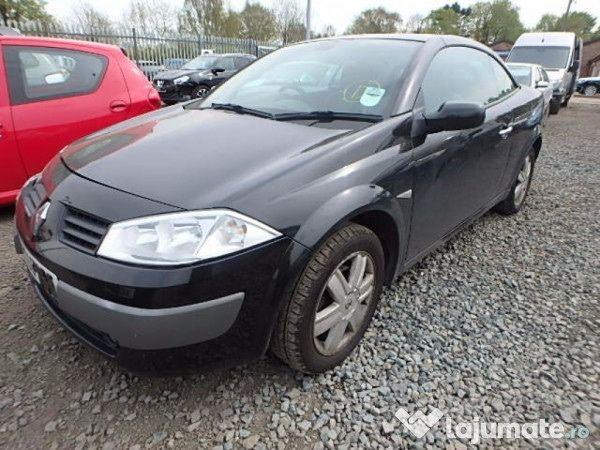 Dezmembrez Renault Megane cabrio 2006