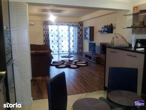Tihuana Imobiliare:apartament 3 camere de inchiriat Ultracentral