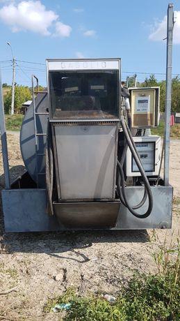 Bazin / cisterna / rezervor / recipient motorina combustibil 9 Tone
