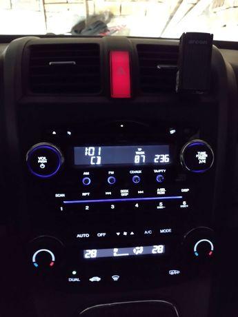 Оригинално радио за Хонда црв 2009г