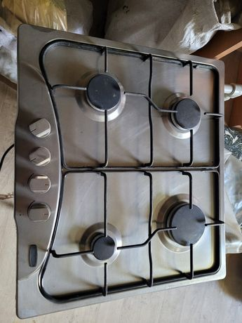 Встраиваемая газовая плита