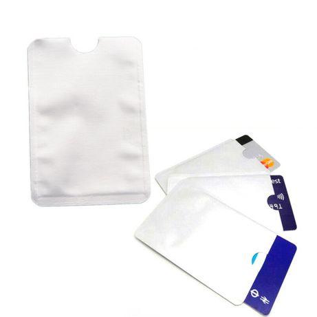 Протектор за безконтактни дебитни карти RFID