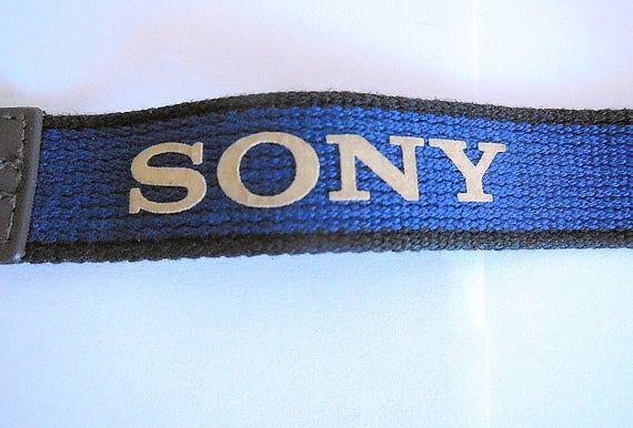 Vand Curea Originala Sony, Pentru Gat