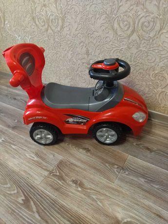 Талакар детский транспорт