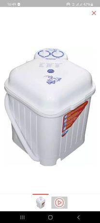 Детский стиральный машина полуавтомат