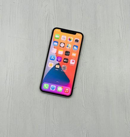 «Рассрочка 0 %» Apple iPhone X 64GB «Ломбард Белый»