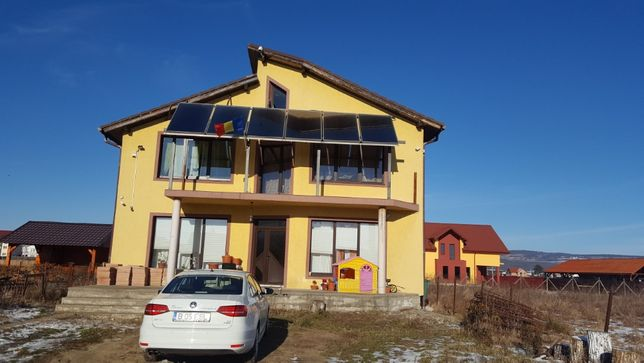 Panouri solare( panou solar) 10 ani garantie 20 ani durata de viata