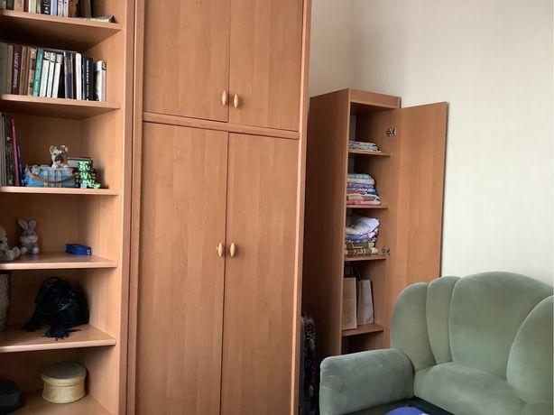 Спальный шкафы