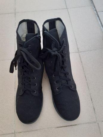 Продам мужскую обувь на осень