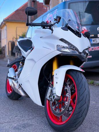 Ducati Supersport S 939