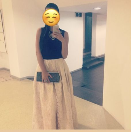 """Продам красиво платье в стиле """"Christian Dior"""" размер 42"""