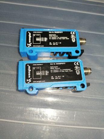 Senzor reflexie fibra optica Wenglor DX22PCT7