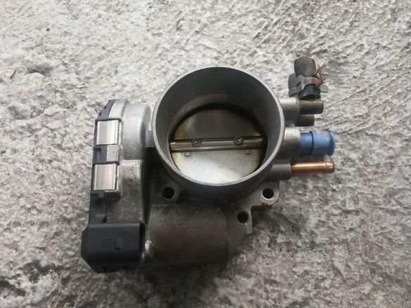 Дросел клапа за Ауди А4 В6 3.0i ASN, Audi A4 B6 3.0i ASN