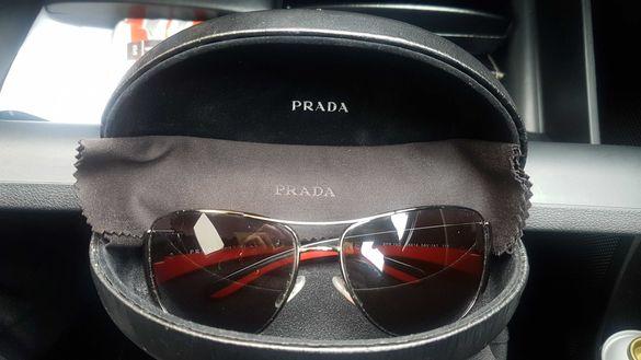 Продавам очила PRADA