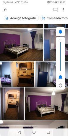 Apartament 2 camere 4-5 locuri cazare