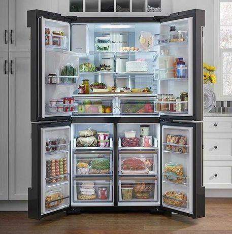 Профессиональный ремонт Холодильников!