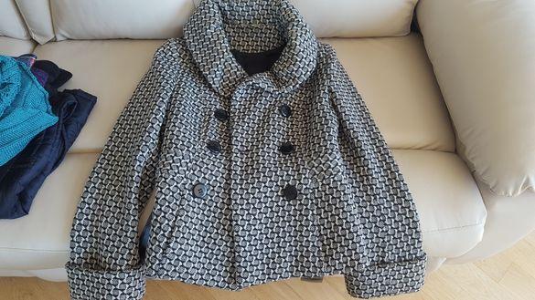Палто  за зимата